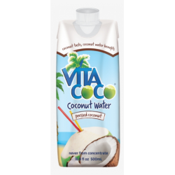 Vita Coco Pressed Coconut 12 x 500ml